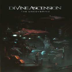 Divine Ascension - The Uncovering - CD