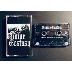 Divine Ecstasy - Divine Ecstasy - CASSETTE
