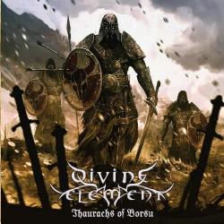 Divine Element - Thaurachs Of Borsu - CD
