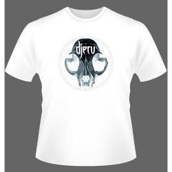Djerv - Cover White - T-shirt (Men)