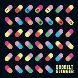 Dobbeltgjenger - Limbohead - CD