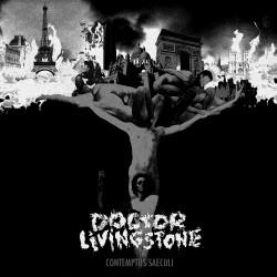 Doctor Livingstone - Contemptus Saeculi - CD
