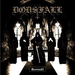 Dodsfall - Kaosmakt - CD