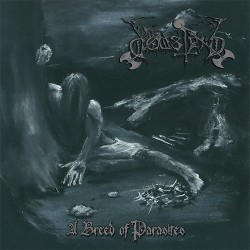 Dodsferd - A Breed Of Parasites - LP Gatefold