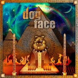 Dogface - From The End To The Beginning - CD DIGIPAK