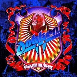 Dokken - Back For The Attack - CD