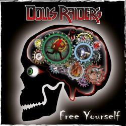 Dolls Raiders - Free Yourself - CD
