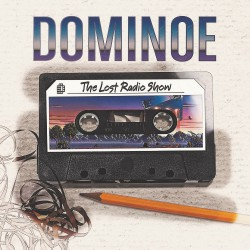 Dominoe - The Lost Radio Show - CD