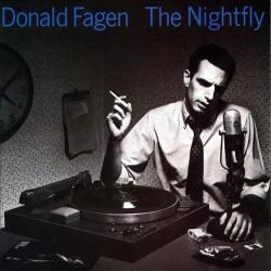 Donald Fagen - The Nightfly - CD
