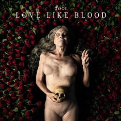 Dool - Love Like Blood EP - CD EP DIGIPAK