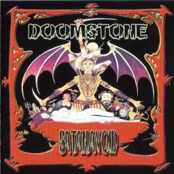 Doomstone - Satanavoid - CD