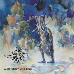 Door Into Emptiness - Znaki Rabizny Plyni Lipenia - CD