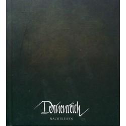 Dornenreich - Nachtreisen - 2CD DIGIBOOK