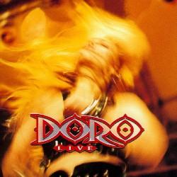 Doro - Live - CD