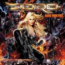 Doro - Raise Your Fist - CD