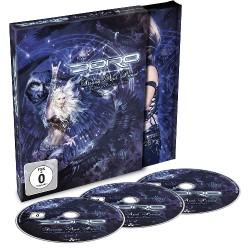 Doro - Strong And Proud - 3DVD BOX SET