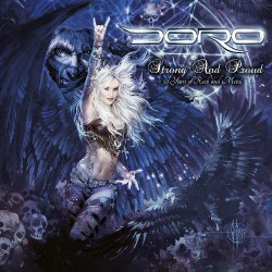 Doro - Strong And Proud - CD