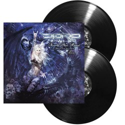 Doro - Strong And Proud - DOUBLE LP Gatefold