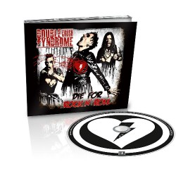 Double Crush Syndrome - Die For Rock N' Roll - CD DIGIPAK
