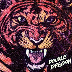 Double Dragon - Double Dragon - DOUBLE LP COLOURED