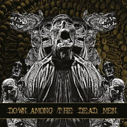 Down Among The Dead Men - Down Among the Dead Men - CD