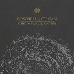 Downfall Of Gaia - Ethic Of Radical Finitude - CD MEDIABOOK