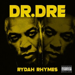 Dr Dre - Rydah Rhymes - CD