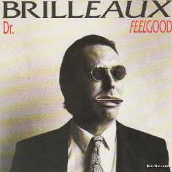 Dr Feelgood - Brilleaux - LP