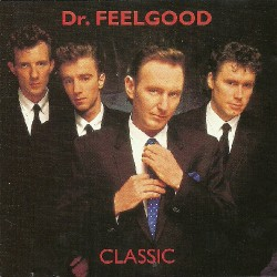 Dr Feelgood - Classic - LP