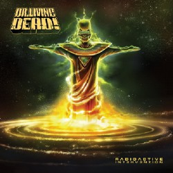 Dr. Living Dead - Radioactive Intervention - CD
