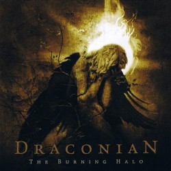 Draconian - The Burning Halo - CD