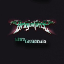 DragonForce - Ultra Beatdown - CD + DVD slipcase