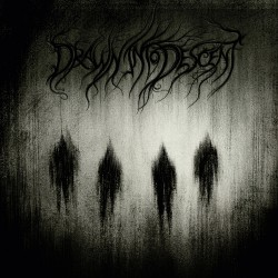 Drawn Into Descent - Drawn Into Descent - LP