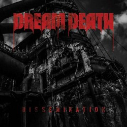 Dream Death - Dissemination - CD