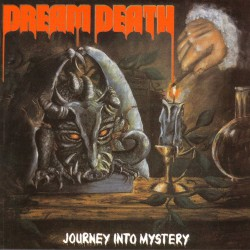 Dream Death - Journey Into Mystery - LP COLOURED
