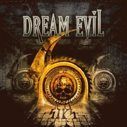 Dream Evil - Six [Deluxe Edition] - CD DIGIBOOK