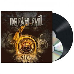 Dream Evil - Six - LP + CD