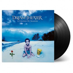 Dream Theater - A Change of Seasons - DOUBLE LP