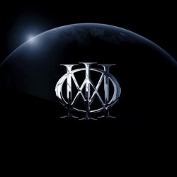 Dream Theater - Dream Theater - DOUBLE LP Gatefold