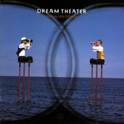 Dream Theater - Falling Into Infinity - CD