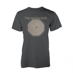 Dream Theater - Maze - T-shirt (Men)