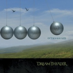 Dream Theater - Octavarium - CD