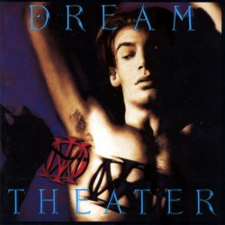 Dream Theater - When Dream And Day Unite - CD