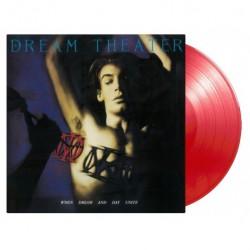 Dream Theater - When Dream And Day Unite - LP COLOURED