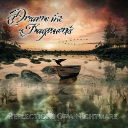 Dreams In Fragments - Reflections Of A Nightmare - CD