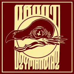 "Dront - Ozymandias - 7"" vinyl"