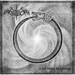 Dross Delnoch - In The Vortex Of Centuries - CD DIGIPAK