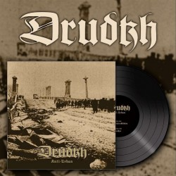 Drudkh - Anti-Urban - Mini LP