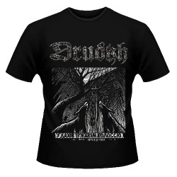 Drudkh - Dogs - T-shirt (Men)
