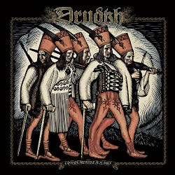 Drudkh - Eastern Frontier In Flames - CD DIGIPAK